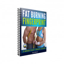 Fat Burning Fingerprint Program